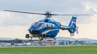 OK-BYE - Czech Republic - Police Eurocopter EC135 (all models)