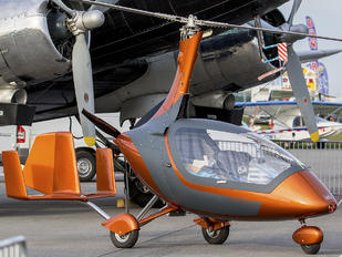 D-MCAV - Private AutoGyro Europe Calidus