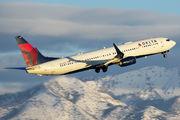 N822DN - Delta Air Lines Boeing 737-900ER aircraft