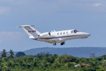 PP-ORB - Private Cessna 525 CitationJet
