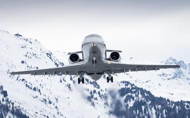 9H-VFA - Vistajet Bombardier Challenger 605