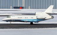 P4-GEM - Private Dassault Falcon 900 series aircraft