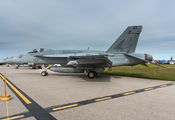 168921 - USA - Navy Boeing F/A-18E Super Hornet aircraft