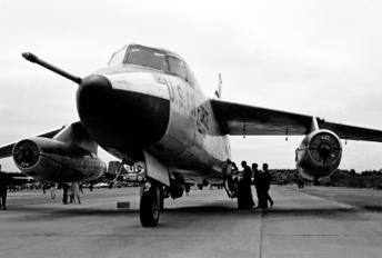 54-0442 - USA - Air Force Douglas RB-66B