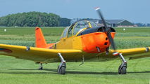 PH-AFS - Private Fokker S-11 Instructor aircraft