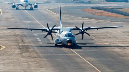 16708 - Portugal - Air Force Casa C-295M