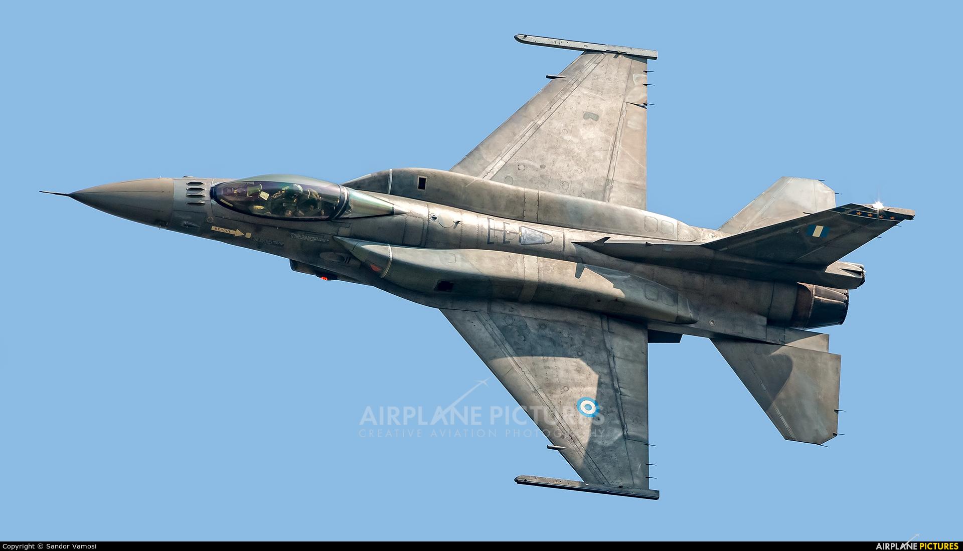 Greece - Hellenic Air Force 504 aircraft at Ostrava Mošnov