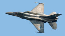504 - Greece - Hellenic Air Force Lockheed Martin F-16C Block 52M aircraft