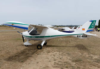 EC-KIA - Private Flight Design CTsw
