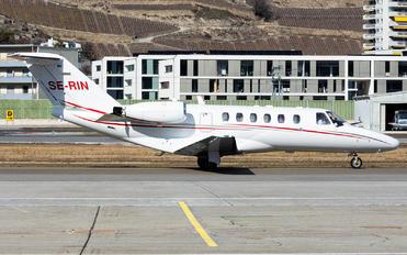 SE-RIN - Private Cessna 525A Citation CJ2