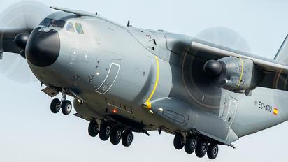 EC-400 - Airbus Airbus A400M