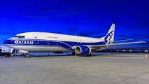 VP-BCJ - Atran Boeing 737-400F aircraft