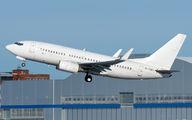 4L-TGO - Airzena - Georgian Airlines Boeing 737-700 aircraft