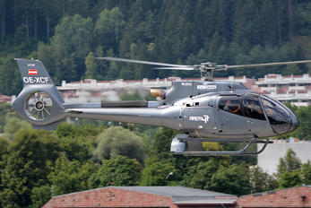 OE-XCF - Heli Austria Airbus Helicopters EC 130 T2