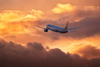 N26960 - United Airlines Boeing 787-9 Dreamliner