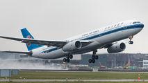 B-8365 - China Southern Airlines Airbus A330-300 aircraft