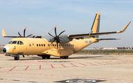 EC-001 - Airbus Military Casa C-295M aircraft