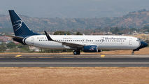 New Boeing 737-800 for Blue Panorama  title=