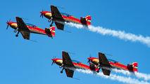 RJF03 - Royal Jordanian Falcons Extra 330LX aircraft