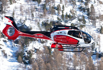 HB-ZON - Private Eurocopter EC130 (all models)