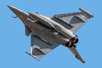 43 - France - Navy Dassault Rafale M