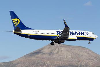 EI-GSG - Ryanair Boeing 737-8AS