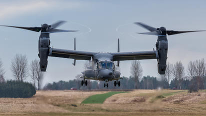 0065 - USA - Air Force Bell-Boeing CV-22B Osprey