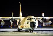 CN-AOR - Morocco - Air Force Lockheed KC-130H Hercules aircraft