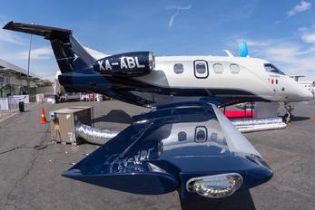 XA-ABL - Private Embraer EMB-500 Phenom 100