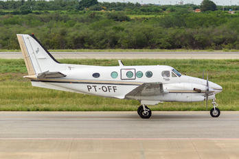 PT-OFF - Private Beechcraft C90GTi King Air