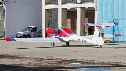 YR-BVF - Romanian Airclub IAR Industria Aeronautică Română IAR 46S