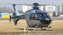 SP-HIM - Private Eurocopter EC135 (all models) aircraft