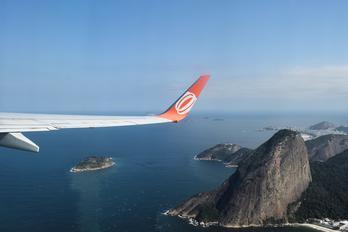 PR-GXY - GOL Transportes Aéreos  Boeing 737-800
