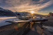 D-GIAO - Private Piper PA-34 Seneca aircraft