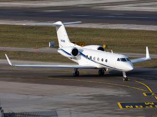 N429DD - Private Gulfstream Aerospace G-IV,  G-IV-SP, G-IV-X, G300, G350, G400, G450
