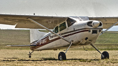 SP-MKU - Private Cessna 185 Skywagon