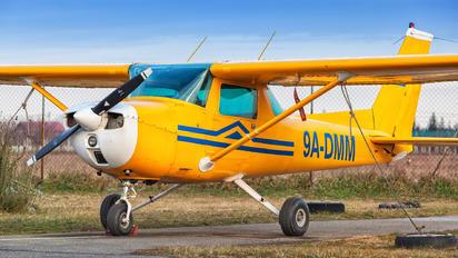 9A-DMM - Ecos pilot school Cessna 150