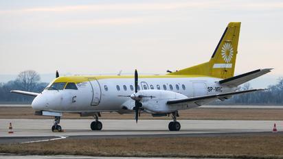 SP-MRC - Skytaxi SAAB 340