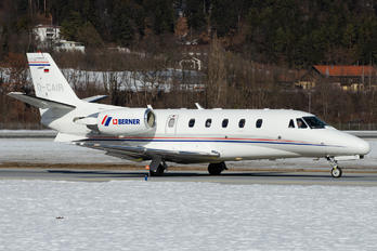 D-CAIR - Private Cessna 560XL Citation Excel