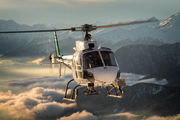 I-AIRK - Airgreen Airbus Helicopters H125 aircraft
