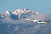 C-FSRZ - Air Canada Express de Havilland Canada DHC-8-400Q / Bombardier Q400 aircraft