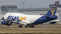 N429MC - Atlas Air Boeing 747-400BCF, SF, BDSF aircraft