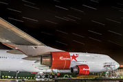 PH-BFB - Corendon Dutch Airlines Boeing 747-400 aircraft