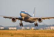 B-6102 - Air China Airbus A330-300 aircraft