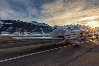 D-EASZ - Private Evektor-Aerotechnik SportStar RTC