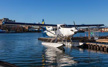 C-FIUZ - Harbour Air de Havilland Canada DHC-3 Otter