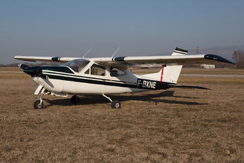 F-BXNE - Private Cessna 177 RG Cardinal