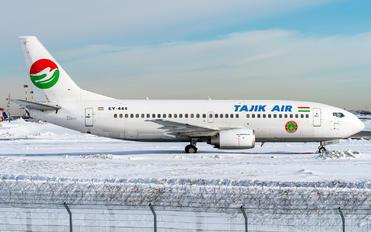 EY-444 - Tajik Air Boeing 737-300