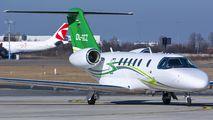OE-GCZ - Private Cessna 525C Citation CJ4 aircraft