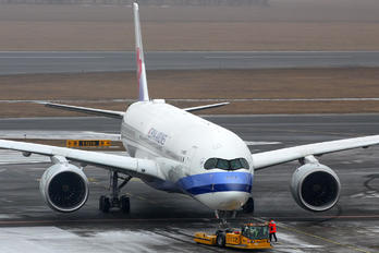 B-18903 - China Airlines Airbus A350-900
